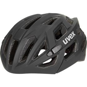 UVEX Race 7 Casco, nero